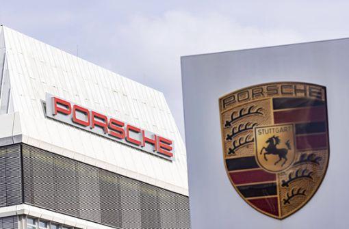Porsche SE investiert in Raketen-Start-Up