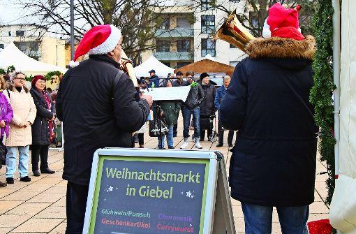 Ein verbindender Weihnachtsmarkt