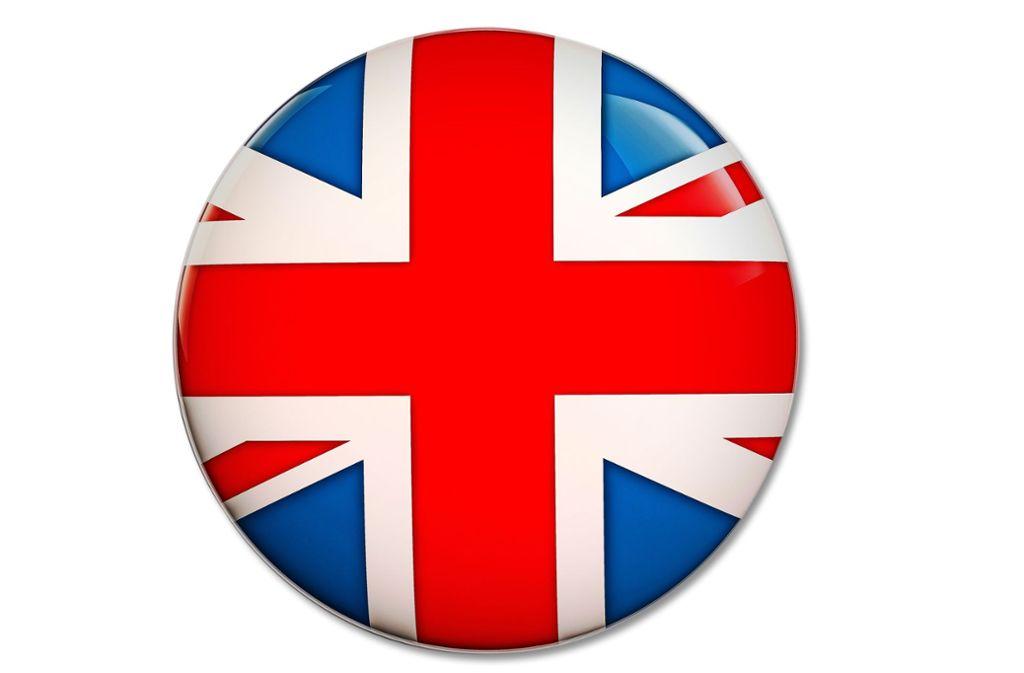 Der Union Jack – bald nicht mehr Teil der europäischen Familie? Foto: Fotolia