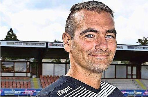 Palomba übernimmt den FC Esslingen