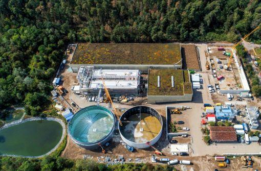 Warum unser Biomüll 100 Kilometer gefahren wird