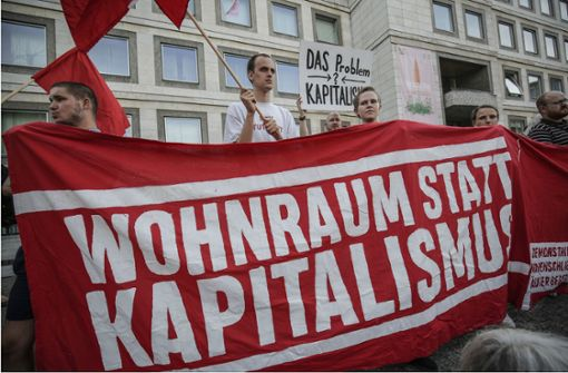 Zahl der wohnungslosen Familien in Stuttgart steigt rapide