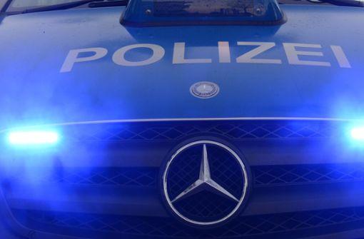 Autofahrer auf B32 tödlich verletzt