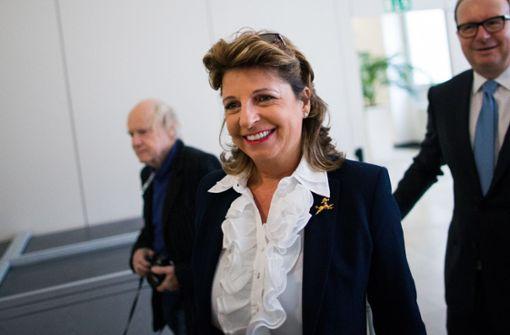 Einbruch bei Aldi-Erbin Babette Albrecht