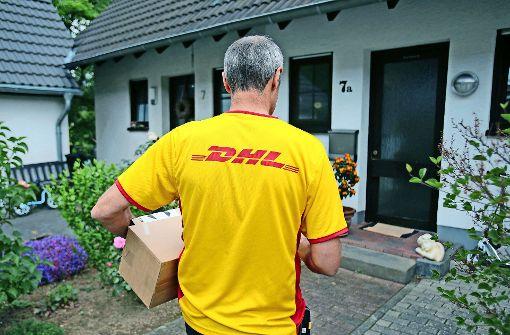Wenn der Postmann gar nicht klingelt
