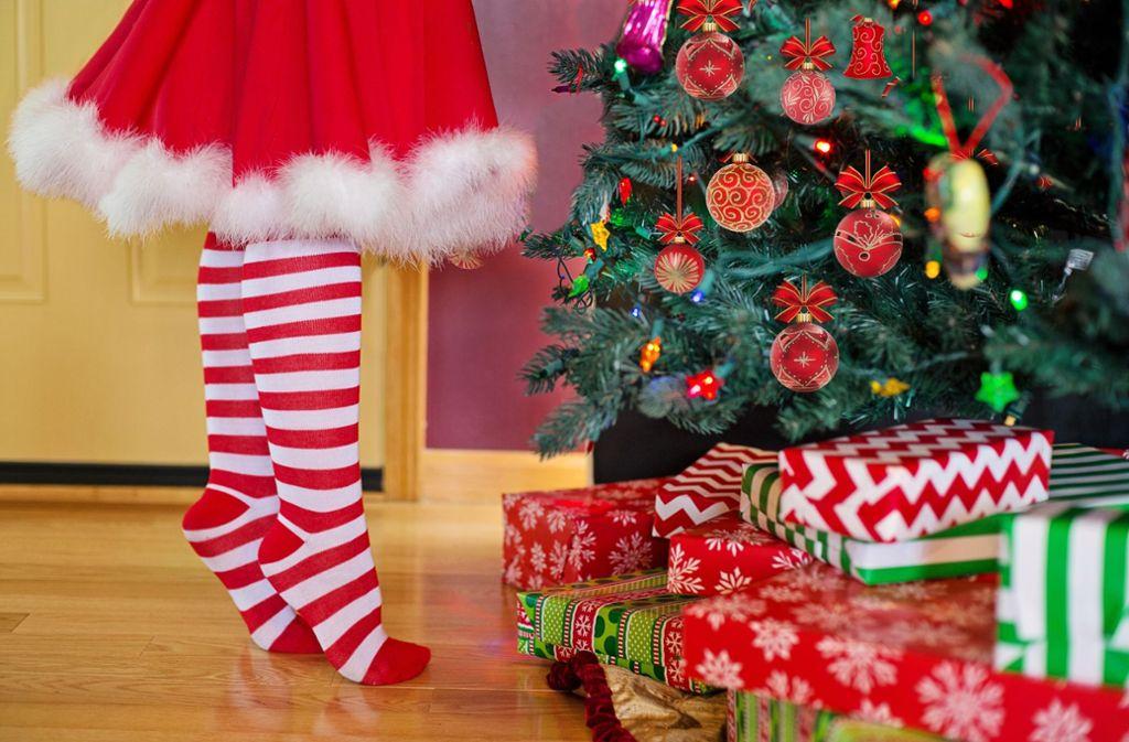 Tannenduft und Lichterglanz – warum wir uns in Vielem so einig sind, was Weihnachten ausmacht. Foto: Pixabay