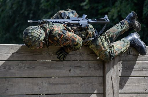 Bundeswehr wirbt mit Filmen über den Alltag der Fallschirmspringer
