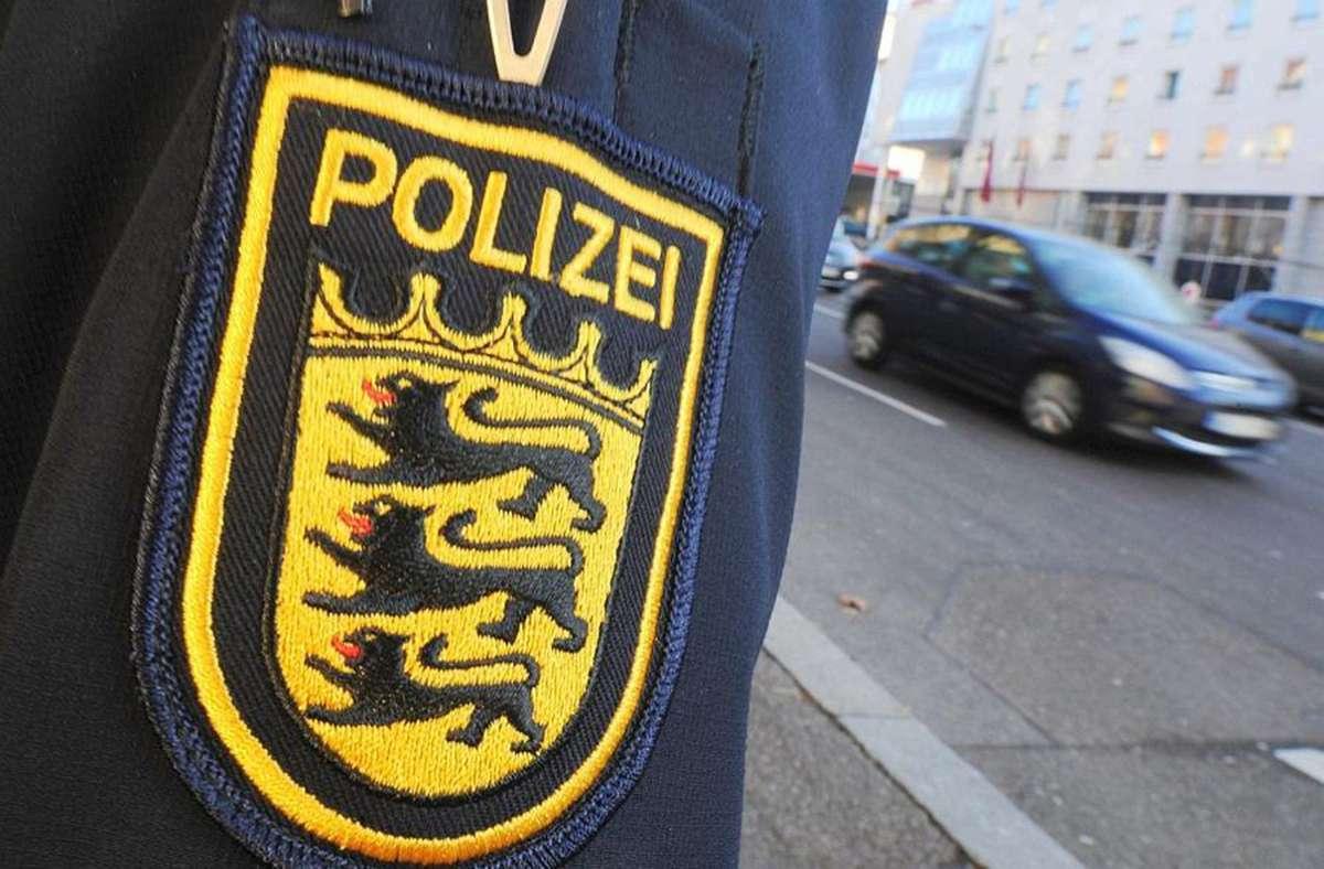 Der polizeiliche Alltag kann überraschende Wendungen nehmen – wie jetzt am Marienplatz. Foto: dpa