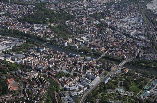 Eine Chance für die Neckarvorstadt