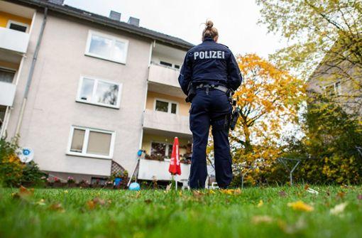 15-Jährige soll  Halbbruder mit Messer getötet haben