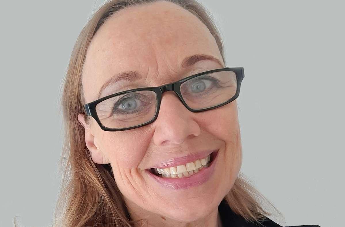 Friedhild Miller hat bei der OB-Wahl in Stuttgart 616 Stimmen erreicht. Sie will gegen die Wahl vor das Verwaltungsgericht ziehen. Foto: Miller