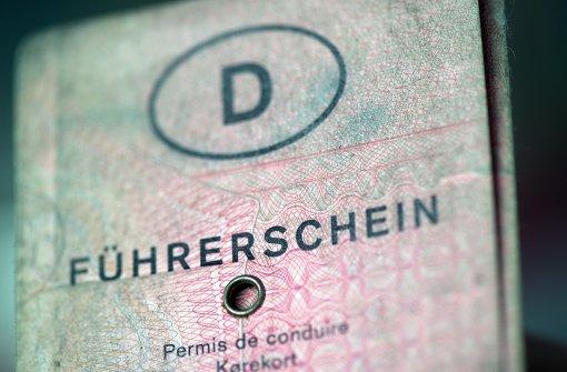 24 Jahre ohne Führerschein unterwegs