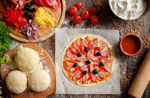 Pizzaservice liefert kostenloses Essen an über 70-Jährige