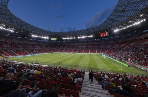 Warum der Supercup in Budapest kompletter Irrsinn ist