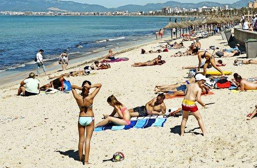 Pauschaltouristen drohen höhere Kosten