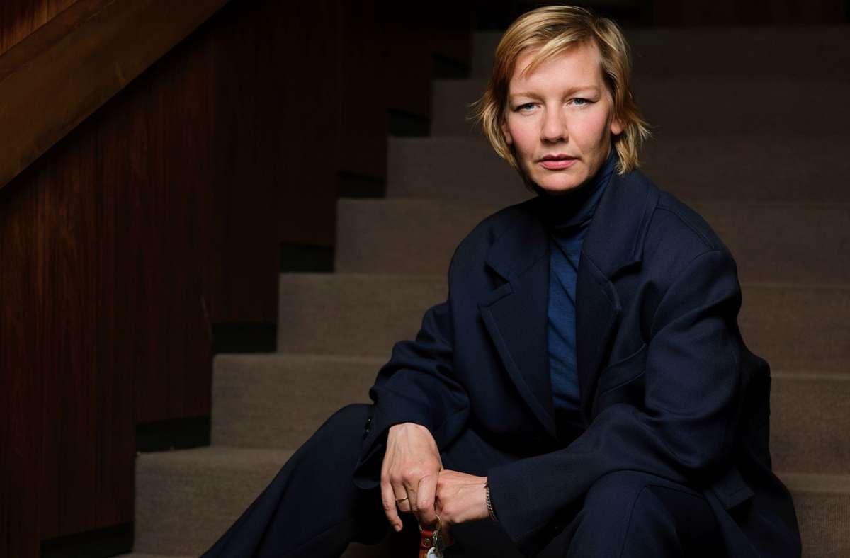 Schauspielerin des Jahres: Sandra Hüller Foto: Ina Schönenburg/Ostkreuz