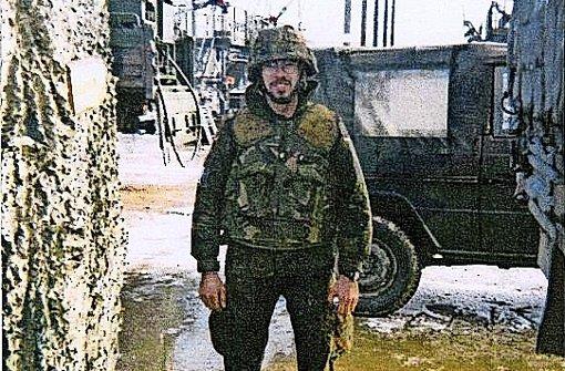 Gestorbener Kfor-Soldat wird nicht exhumiert