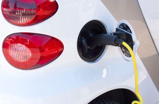 Elektroautos sind im Straßenbild keine Seltenheit mehr.