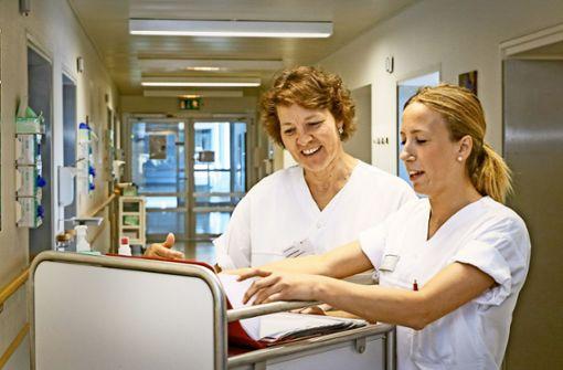 Als Headhunter auf der Suche nach Pflegern