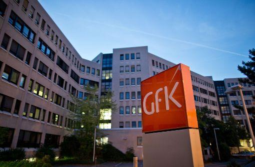 Investor KKR bei GfK nach  Zitterpartie am Ziel