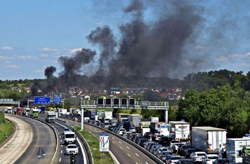 Feuerwehr moniert schmale Fahrspuren