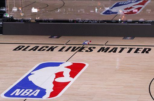 Boykott in der NBA löst historische Kettenreaktion aus