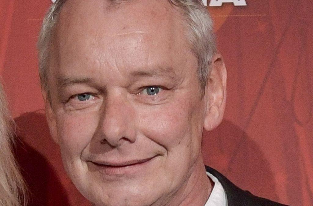 Harry Schulz bei einer Veranstaltung im November. Jetzt ist der aus dem Fernsehen bekannte Imbiss-Tester überraschend gestorben. Foto: dpa/Axel Heimken