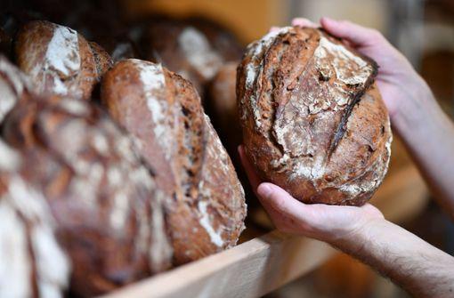 Brot und Backwaren werden teurer