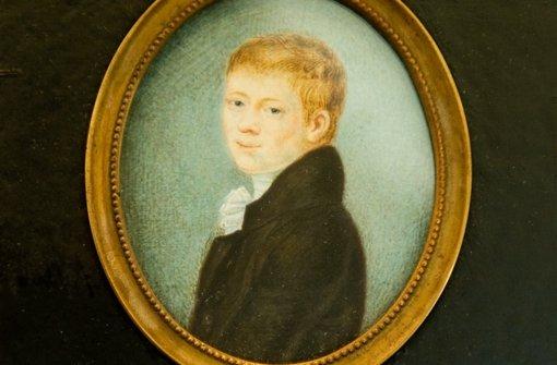 Heinrich von Kleist Foto: dpa