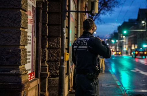 Polizei sucht mit Phantombild nach dem Täter
