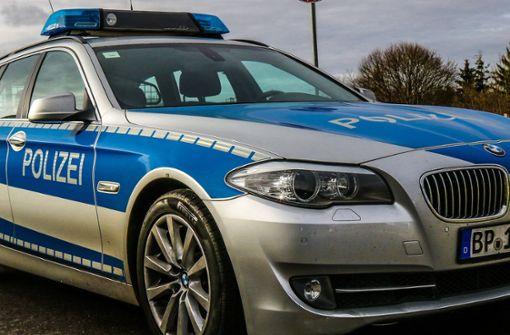 Zwei Personen bei Autounfall  in Frickenhausen verletzt