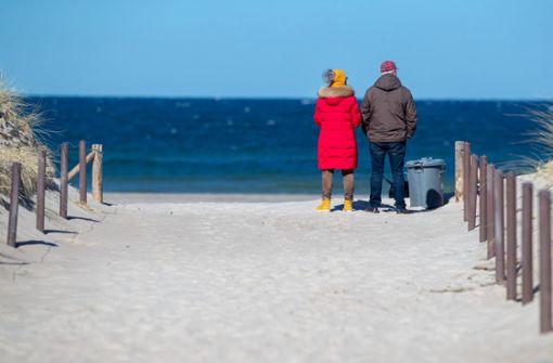 Die Krise belastet auch die Urlauber
