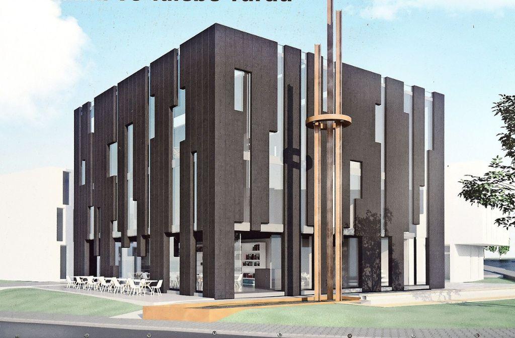 Seit vielen Jahren nun dauert der Streit um den Bau der Moschee auf den Fildern bereits an, und noch immer gibt es keine Lösung. Foto: Archiv Günter Bergmann