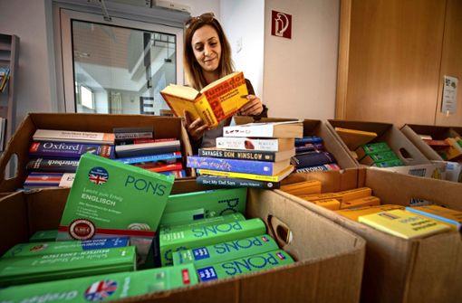 Jede Menge gute Bücher für wenig Geld