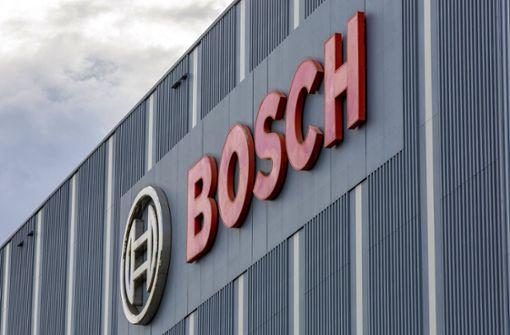 Bosch will Pkw-Bremsscheibenproduktion verkaufen