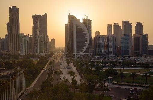 Pilger aus Katar dürfen nach Mekka