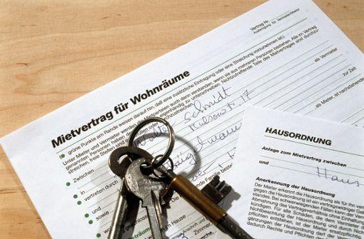Wohnraummangel: Können Belegungsrechte helfen?