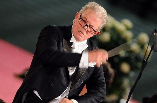 Erfolgreicher Dirigent mit 71 Jahren gestorben