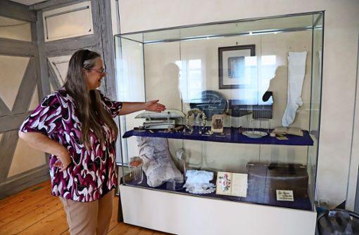 Museum  stellt berühmte und arme Leute vor