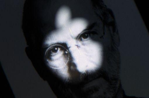 Steve Jobs im Familienkreis beerdigt