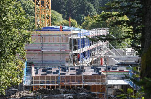 Neues Besucherzentrum soll in zwei Jahren öffnen