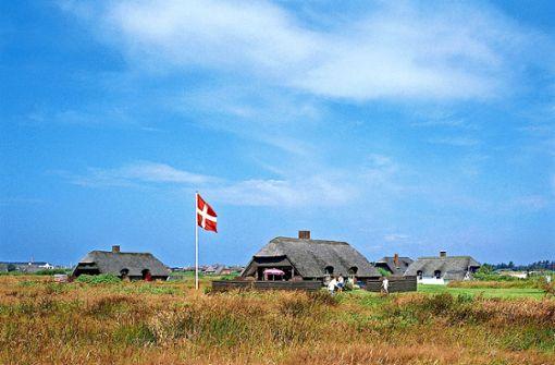 Der Kampf ums dänische Sommerhaus