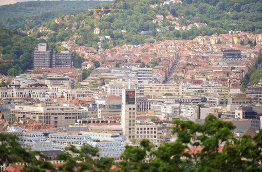 Warum verliert Stuttgart mehr Einwohner als andere?