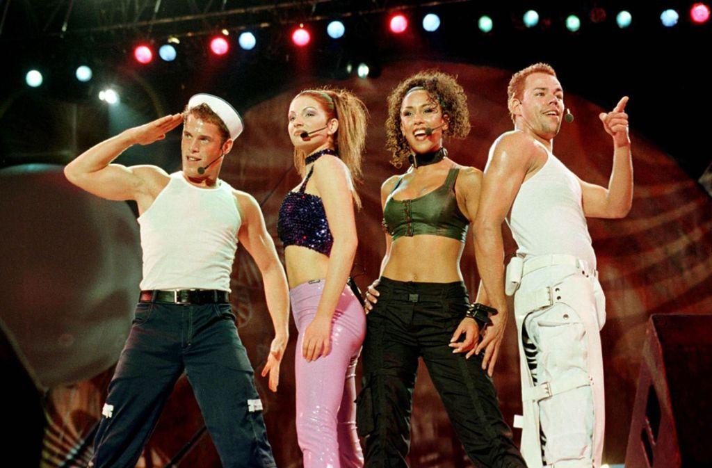 Der Partyhit der niederländischen Eurodance-Band Vengaboys erlebt ein fulminantes Comeback. Foto: StZN