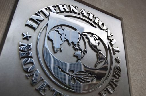 IWF erwartet wegen Coronavirus eine globale Rezession
