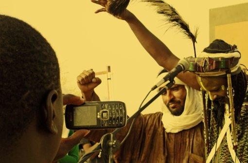 Stuttgarter Filmemacher wollen Rock aus der Sahelzone dokumentieren