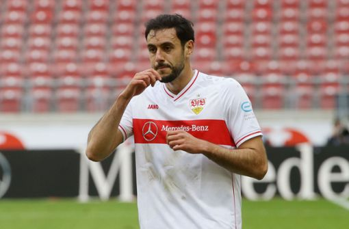 VfB verlängert mit Hamadi Al Ghaddioui