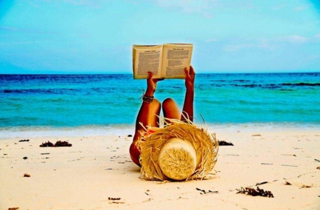 Von großen Aufbrüchen zu lesen weckt Lust, sich selbst auf den Weg zu machen. Foto: fotolia