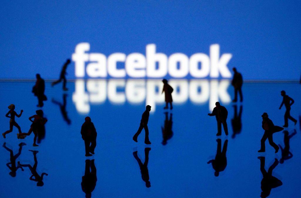 Mit rund 28 Millionen Nutzern in Deutschland ist vor allem Facebook ein wichtiger Faktor in der Politik geworden. Foto: AFP
