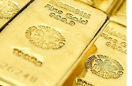 Was tun mit Gold aus dem Sperrmüll?